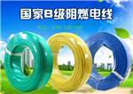 珠江电线电缆国标BV10平方家装家用纯铜入户电线单芯铜芯塑铜线硬线
