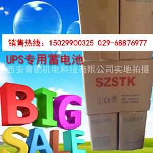 安康市后备式长延时1000-2000VA批发山特UPS电源后备式UPS电源