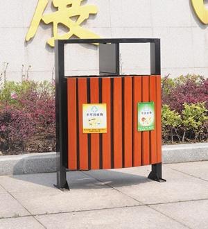 【垃圾桶厂家供应城中村分类垃圾桶