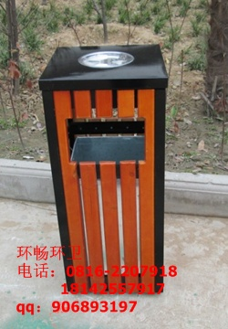 【低价促销方形环卫垃圾桶