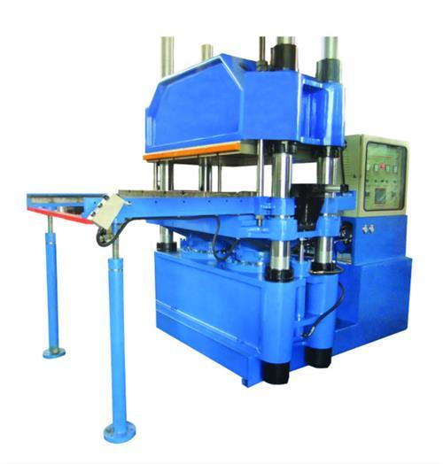 橡胶油压成型机