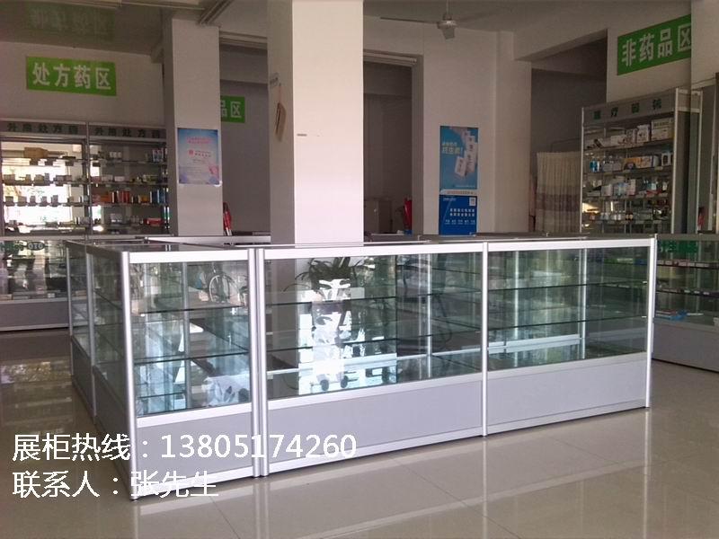 南京商品展示柜