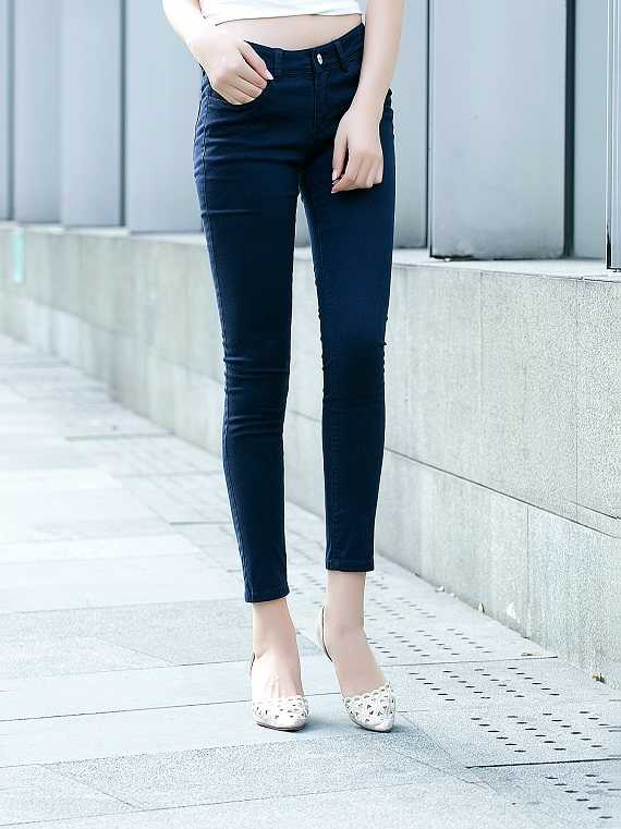女装休闲裤