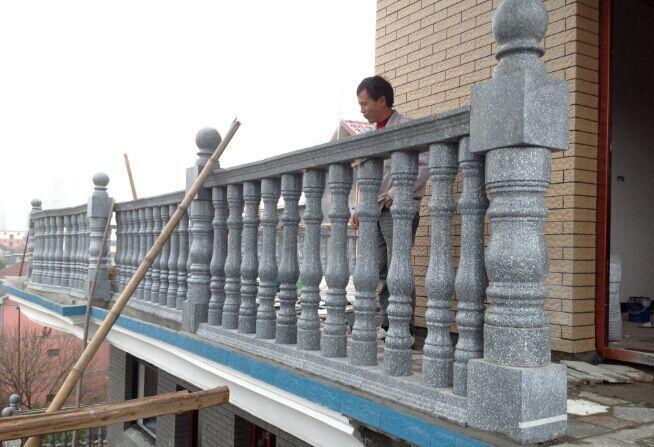 广州水泥仿木树桩,广州仿木栏杆