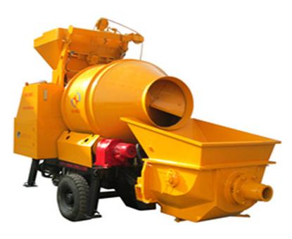 小型混凝土臂架泵车\/青岛科尼乐重工\/细石混凝