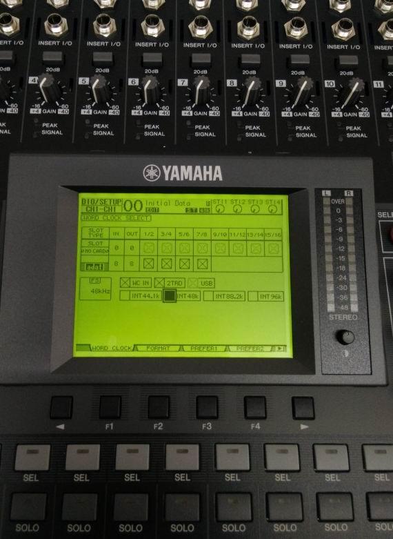 雅马哈v781功放接线图