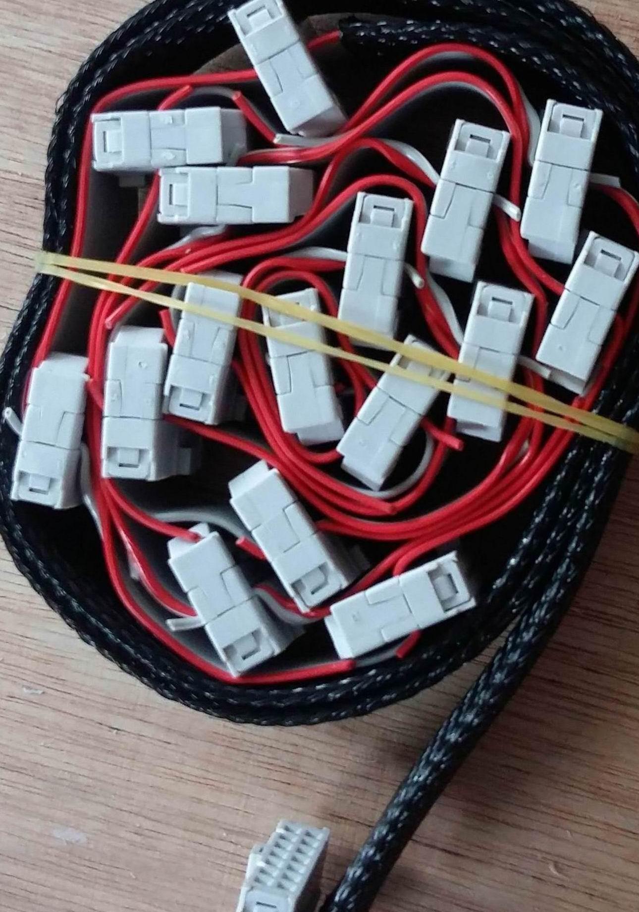 连接线(图)