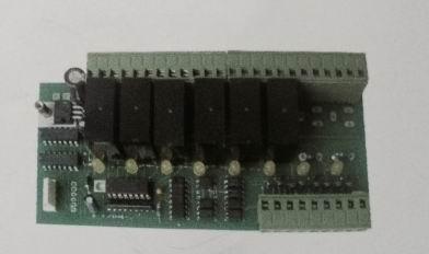 cl21 225j400v电路板