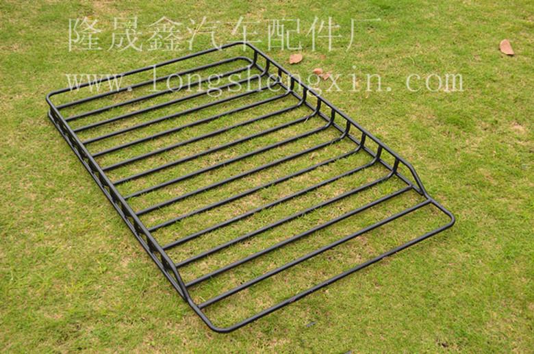 LSX1387铁/铝行李架