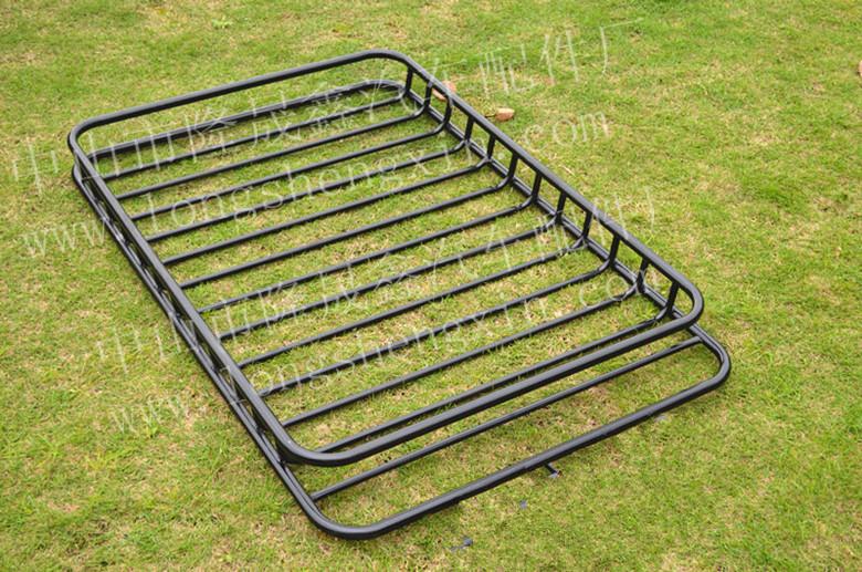 LSX-1382  铁行李架、铝行李架、车顶架、行李框、车顶框