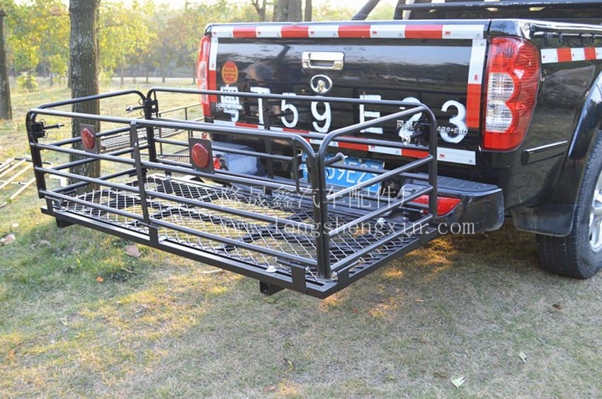 隆晟鑫 LSX-CC-1561 拖车篮、后挂框、后杠挂尾篮