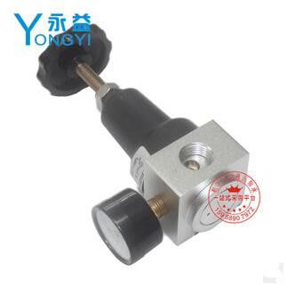 永益qtyh-15 高压空气减压阀图片