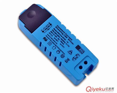 30w led可控硅调光电源 sk812-b-30400 saa/tuv/ce