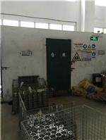 工厂待生产区