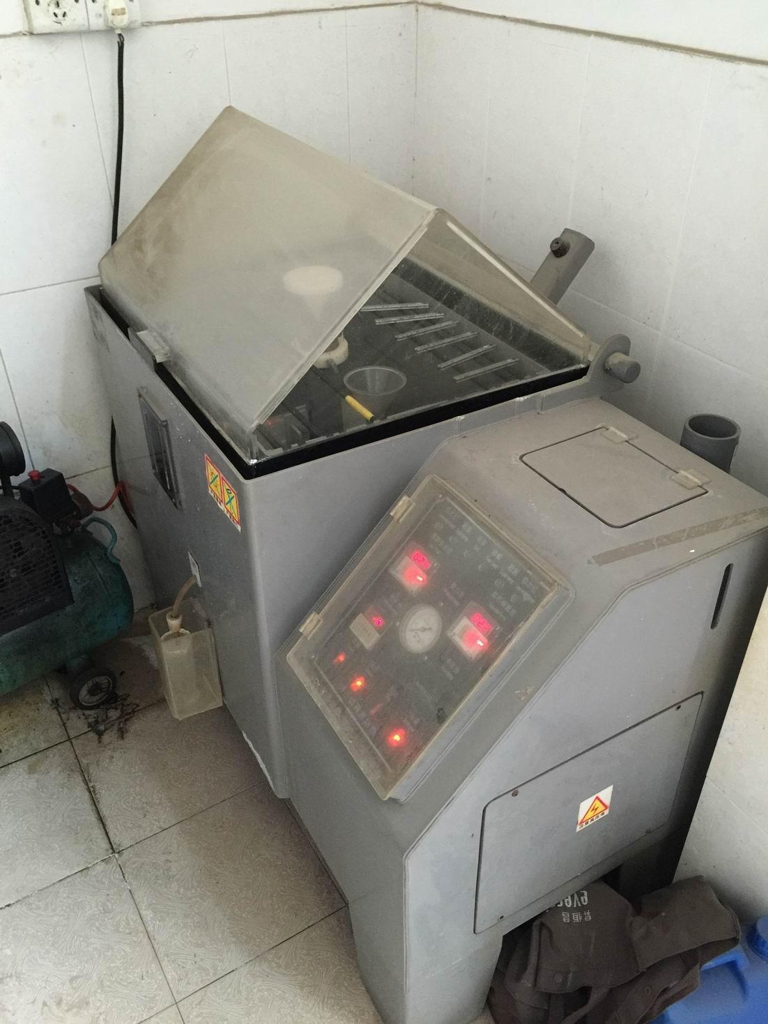 实验室(台湾盐雾测试机)