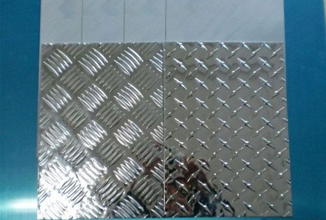 花纹铝板(图)