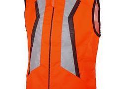 广州汽车骑行安全服饰——优质的骑行高可视性警示背心推荐