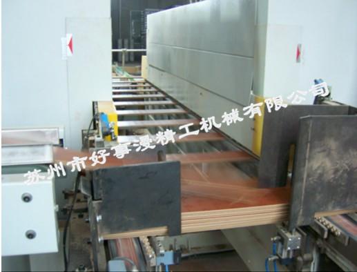 淮安双端铣MQ3201G 大量供应好的双端铣设备
