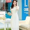 雪丝坊长裙生产厂,推荐晟溢木艺|优雅的雪纺