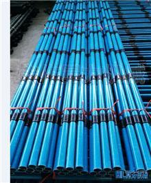 塑料管焦作昊力袖阀管技术
