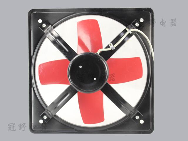 方形工业排气扇