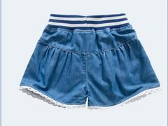 大童装半身裙宝宝儿童短裙 【厂家推荐】满意的牛仔短裙童装批发