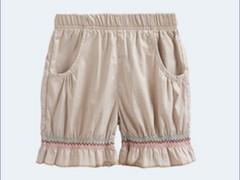 儿童牛仔女童百搭短裙——佛山市划算的女童休闲裙裤批发
