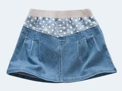 在佛山怎么买批发女童牛仔短裙 ,杭州大童装半身裙