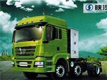 临汾哪家生产的陕汽德龙新M3000 LNG6|2牵引车是有品质的,加盟陕汽德龙