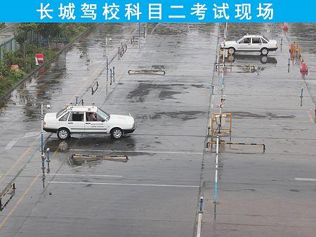 临沂长城驾校告诉您冬季学车的五大理由。