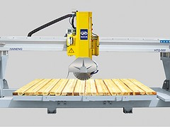 福建新品红外线一体桥式切石机哪里有供应 生产一体桥切机