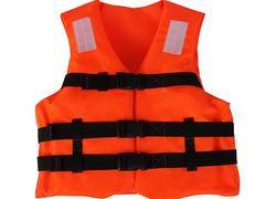 肇庆哪里的牛津救生衣是优质的 广东牛津救生衣成人救生背心