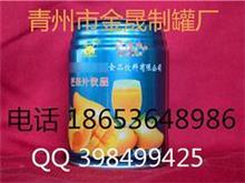 金晟制罐供应同行中优质的易拉罐,中国种子易拉罐