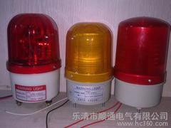 浙江有品质的LTE-1104旋转式警示灯_顺通警示灯