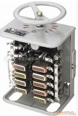 【顺通】KT10-80A易损接触组系列