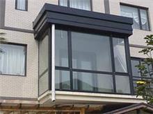 长岛断桥铝封包阳台安装——实惠的烟台断桥铝封包阳台厂家**