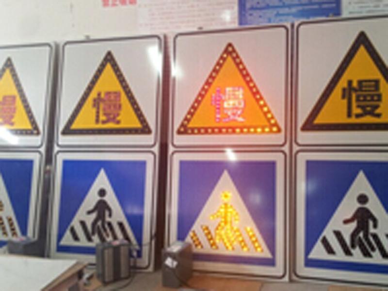 恒畅_22路信号控制机@八棱信号灯杆件#信号机故障检测器