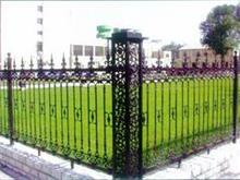 声誉好的铁艺护栏供应商当属旺兴达装饰|优惠的铁艺护栏