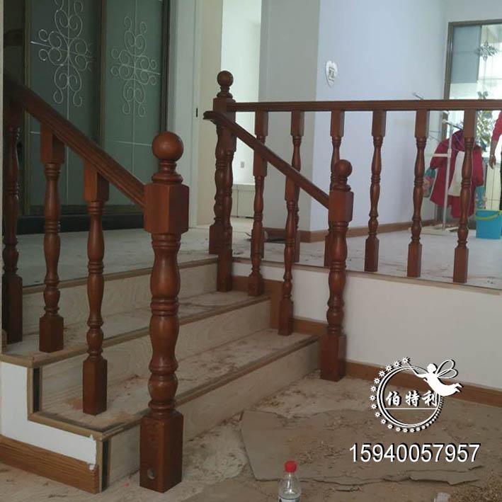 楼梯立柱扶手弯头的计算方法