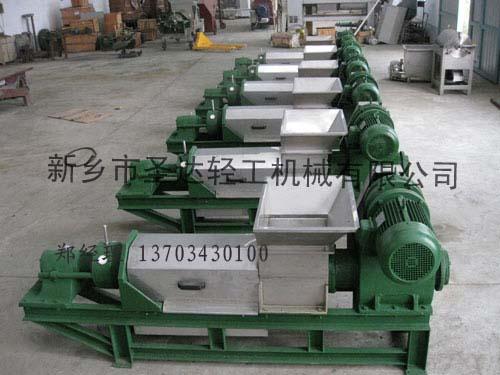 小型螺旋沙棘压榨机,【实力厂家】生产供应小型螺旋沙棘压榨机