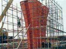 高品质嵌板模板豫龙模板**——哪里购买钢模板