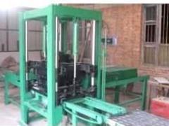 宁夏回族水泥垫块机——想买价位合理的水泥垫块机,就来雪峰钢筋
