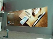 彩利图广告供应同行中优质的UV软膜