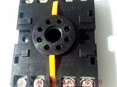 韩国凯昆继电器插座价格如何|想要可信赖的K2CF08K凯昆,就找辛普森机电公司