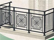 在哪能买到品质好的阳台栏杆_阳台栏杆厂家