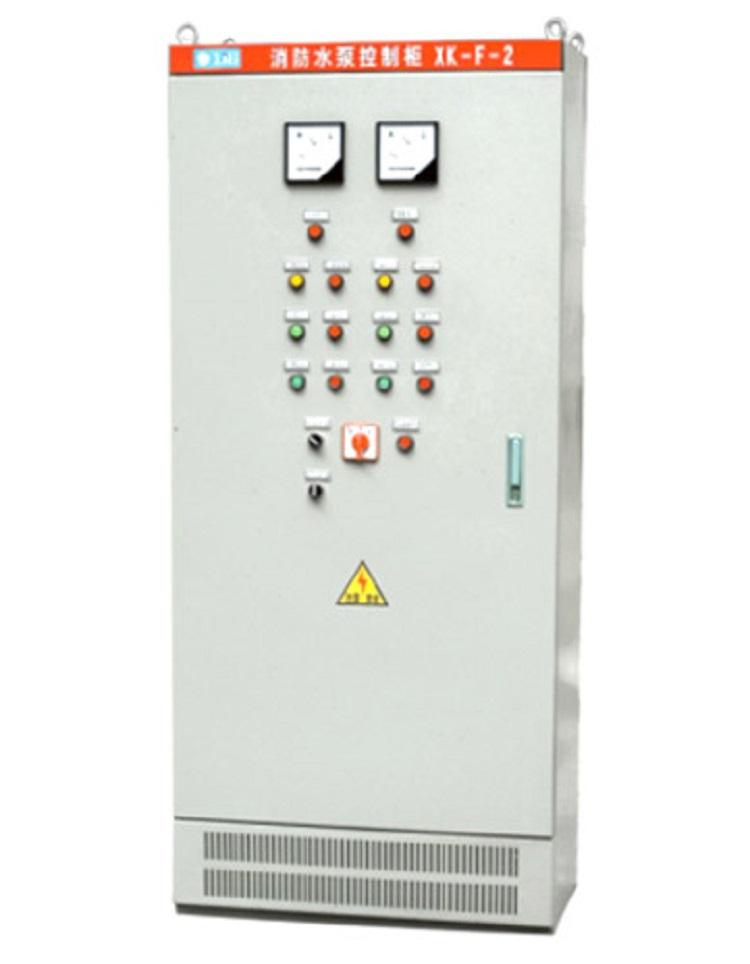 供应消防水泵控制柜(图)