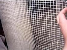 海盛玻纤实惠的大眼网格布【供应】——哪里有大眼网格布