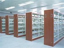 兰州哪里有供应有品质的书架|白银书架厂家