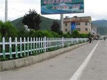 定西小区花园围墙护栏 甘肃围墙护栏知名供应商