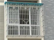哪儿有卖有性价比的防盗窗,廛河阳台护栏